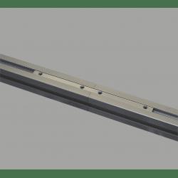 Ecrou long pour profilés à fente de 10 mm