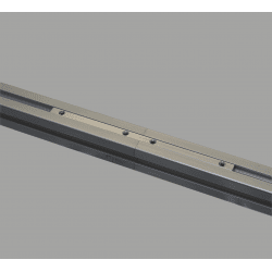 Long nuts for 6mm slot profiles