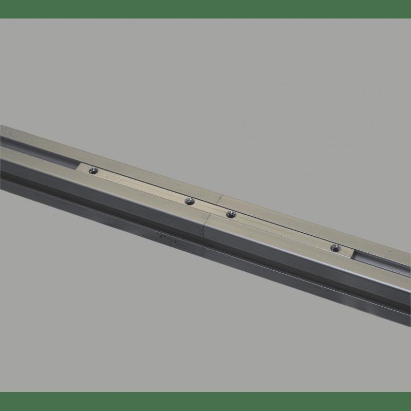 Ecrou long pour profilés 40x40 à fente de 8 mm