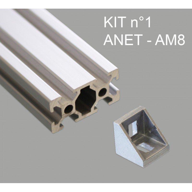KIT n°1 - ANET AM8
