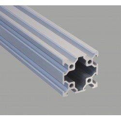 V-SLOT Aluminium profile 40x40 6mm slot