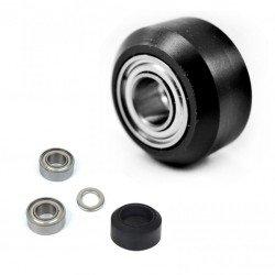 V-SLOT Mini Wheel DELRIN