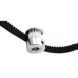 Stepper Motor Timing Belt GT2