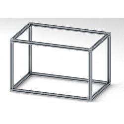 "Configurable Aluminum Structure type ""Box"""